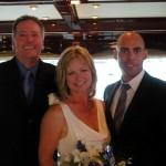 Mark With Erin & Scott